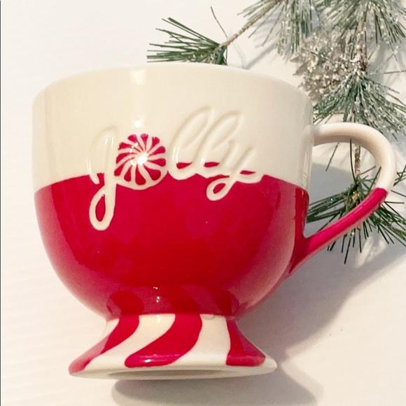 Starbucks Jolly Peppermint Mug